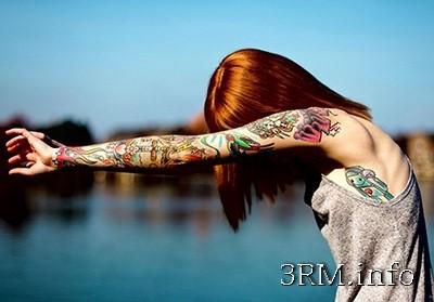 Tatuaż Na Ciele Chrześcijanina Czy Człowiek Wierzący Może Mieć